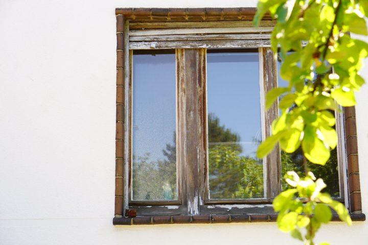 Holz-Doppelkastenfenster Villa am Monarchenhügel