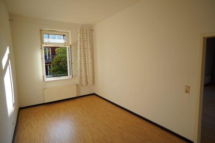 Schlafzimmer Kutscherhaus Alte Straße Leipzig
