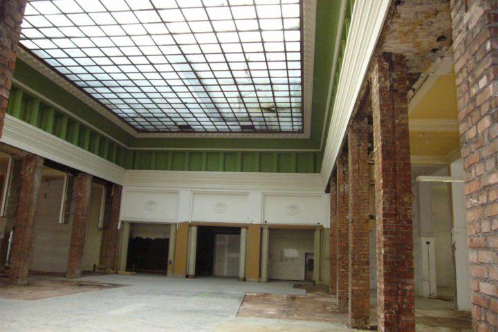 Großer Saal im Bank Palais